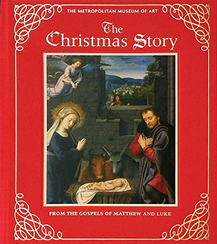 Christmas Story [Deluxe Edition] By Metropolitan Museum of Art, The