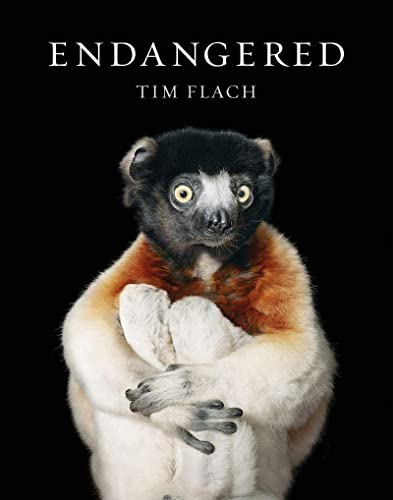 Endangered By Tim Flach