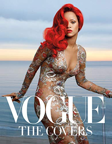 Vogue: The Covers (updated edition) By Dodie Kazanjian