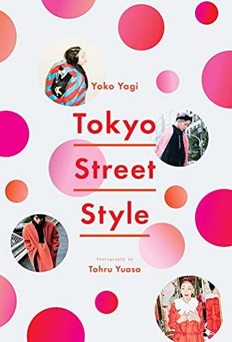 Tokyo Street Style By Yoko Yagi