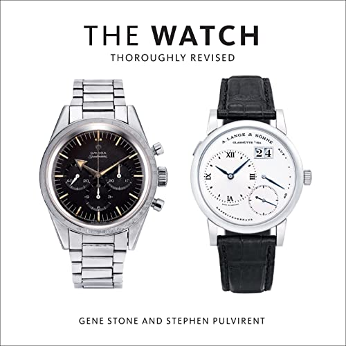 The Watch, Thoroughly Revised By Stone Gene