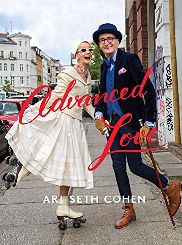 Advanced Love By Ari Cohen