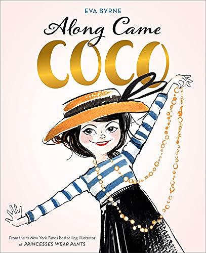 Along Came Coco By Eva Byrne