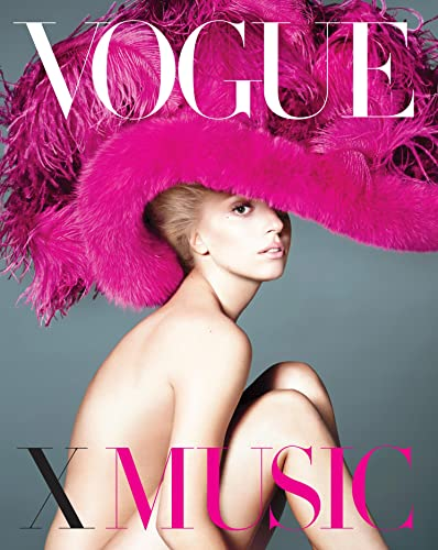Vogue x Music By Editors of American Vogue