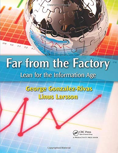 Far from the Factory By George Gonzalez-Rivas