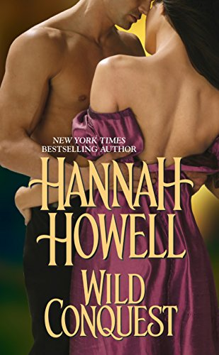 Wild Conquest By Hannah Howell