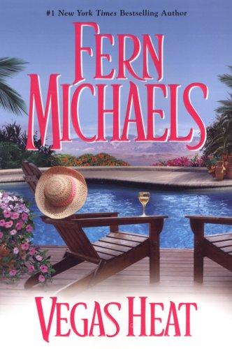 Vegas Heat By Fern Michaels