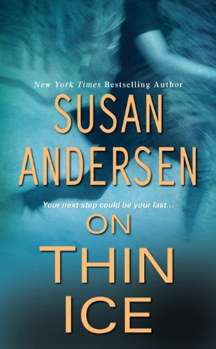 On Thin Ice By Susan Andersen