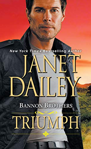 Bannon Brothers By Janet Dailey