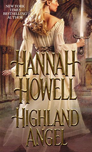Highland Angel By Hannah Howell