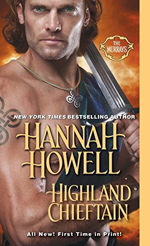 Highland Chieftain By Hannah Howell