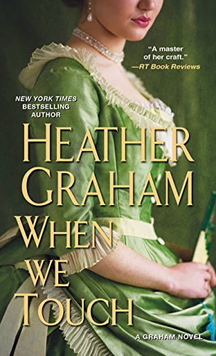 When We Touch By Heather Graham