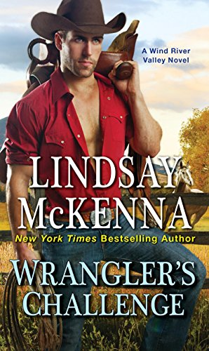Wrangler's Challenge By Lindsay McKenna