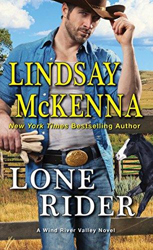 Lone Rider By Lindsay Mckenna
