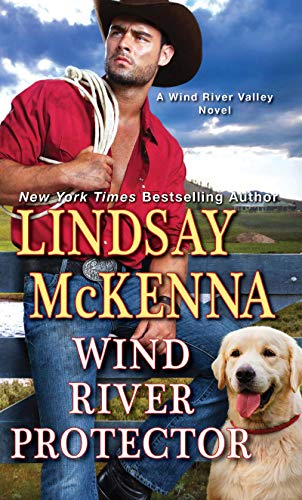Wind River Protector By Lindsay McKenna