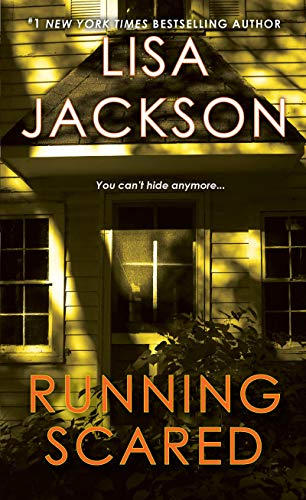 Running Scared By L. Jackson