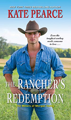 The Rancher's Redemption By Kate Pearce