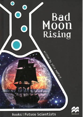 Bad Moon Rising By Macmillan