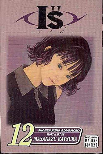 """I""""s, Vol. 12 By Masakazu Katsura"""