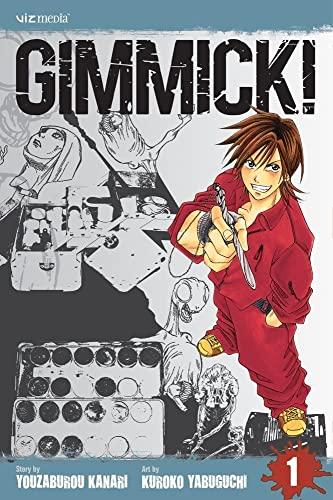 Gimmick!, Volume 1 By Other Kuroko Yabuguchi