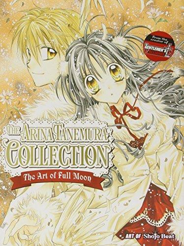 The Arina Tanemura Collection By Arina Tanemura