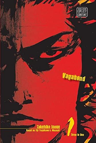 VAGABOND VIZBIG ED GN VOL 01 (MR) (C: 1-1-0) By Takehiko Inoue
