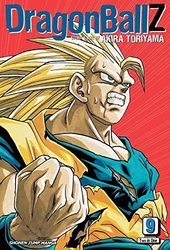 Dragon Ball Z (VIZBIG Edition), Vol. 9 By Akira Toriyama