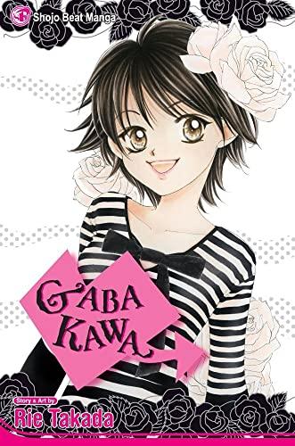 Gaba Kawa By Rie Takada