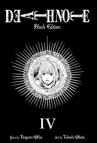 Death Note Black Edition, Vol. 4 by Tsugumi Ohba