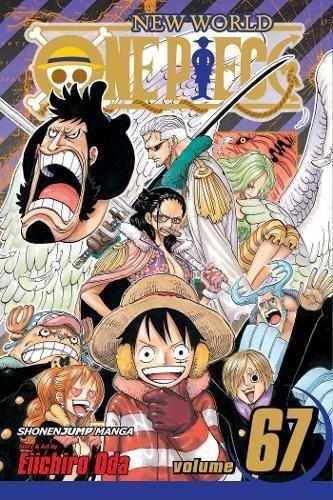 One Piece, Vol. 67 By Eiichiro Oda