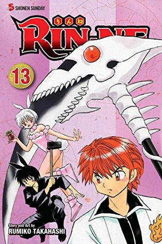 RIN-NE, Vol. 13 By Rumiko Takahashi