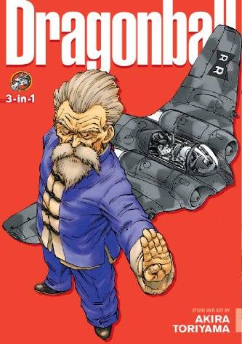 Dragon Ball (3-in-1 Edition), Vol. 2 By Akira Toriyama