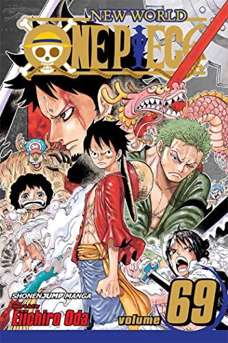One Piece, Vol. 69 By Eiichiro Oda