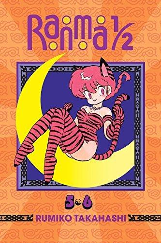 Ranma 1/2 (2-in-1 Edition), Vol. 3 By Rumiko Takahashi