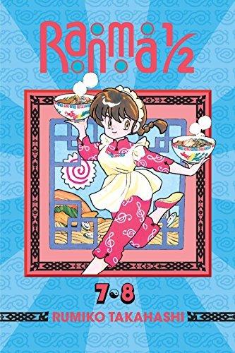 Ranma 1/2 (2-in-1 Edition), Vol. 4 By Rumiko Takahashi