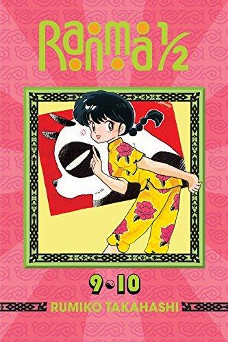 Ranma 1/2 (2-in-1 Edition), Vol. 5 By Rumiko Takahashi