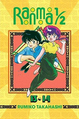 Ranma 1/2 (2-in-1 Edition), Vol. 7 By Rumiko Takahashi