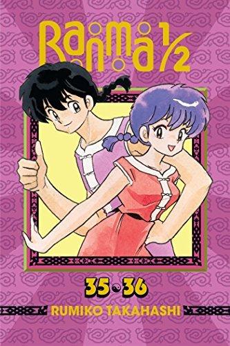 Ranma 1/2 (2-in-1 Edition), Vol. 18 By Rumiko Takahashi