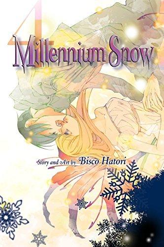 Millennium Snow, Vol. 4 By Bisco Hatori