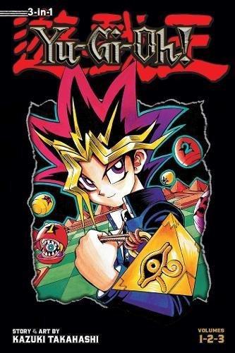 YU GI OH 3IN1 TP VOL 01 (Yu-Gi-Oh! (3-in-1 Edition)) By Kazuki Takahashi