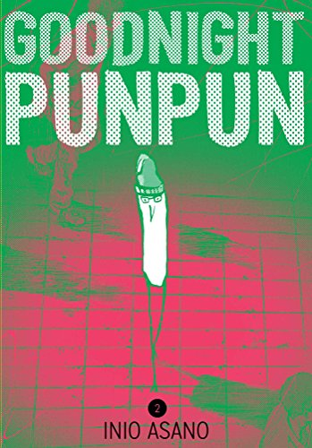 Goodnight Punpun, Vol. 2 By Inio Asano