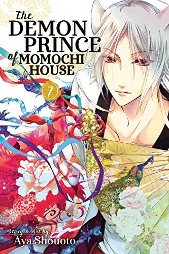 The Demon Prince of Momochi House, Vol. 7 By Aya Shouoto