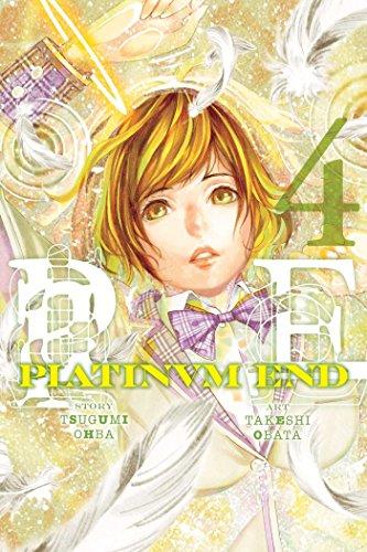 Platinum End, Vol. 4 By Tsugumi Ohba