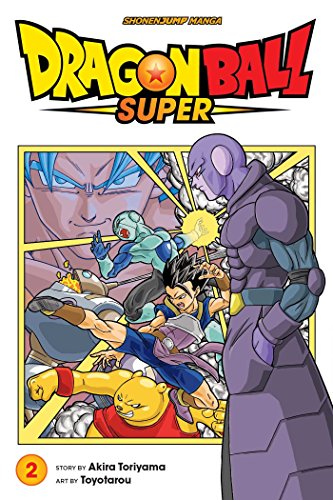 Dragon Ball Super, Vol. 2 By Other primary creator Akira Toriyama