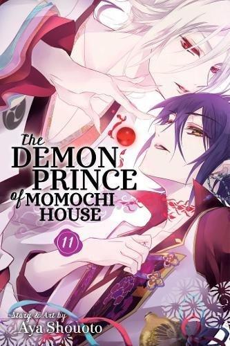 The Demon Prince of Momochi House, Vol. 11 By Aya Shouoto