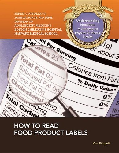 How To Read Food Product Labels By Kim Etingoff