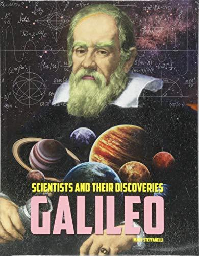 Galileo By Mary Steffanelli