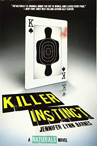 Killer Instinct von Jennifer Lynn Barnes