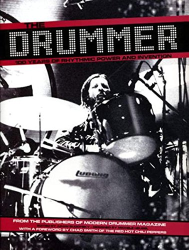 The Drummer By Michele Heusel