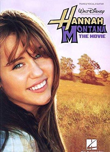 Hannah Montana By Hal Leonard Publishing Corporation